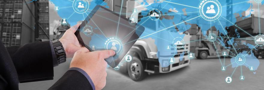 Transportation digitale